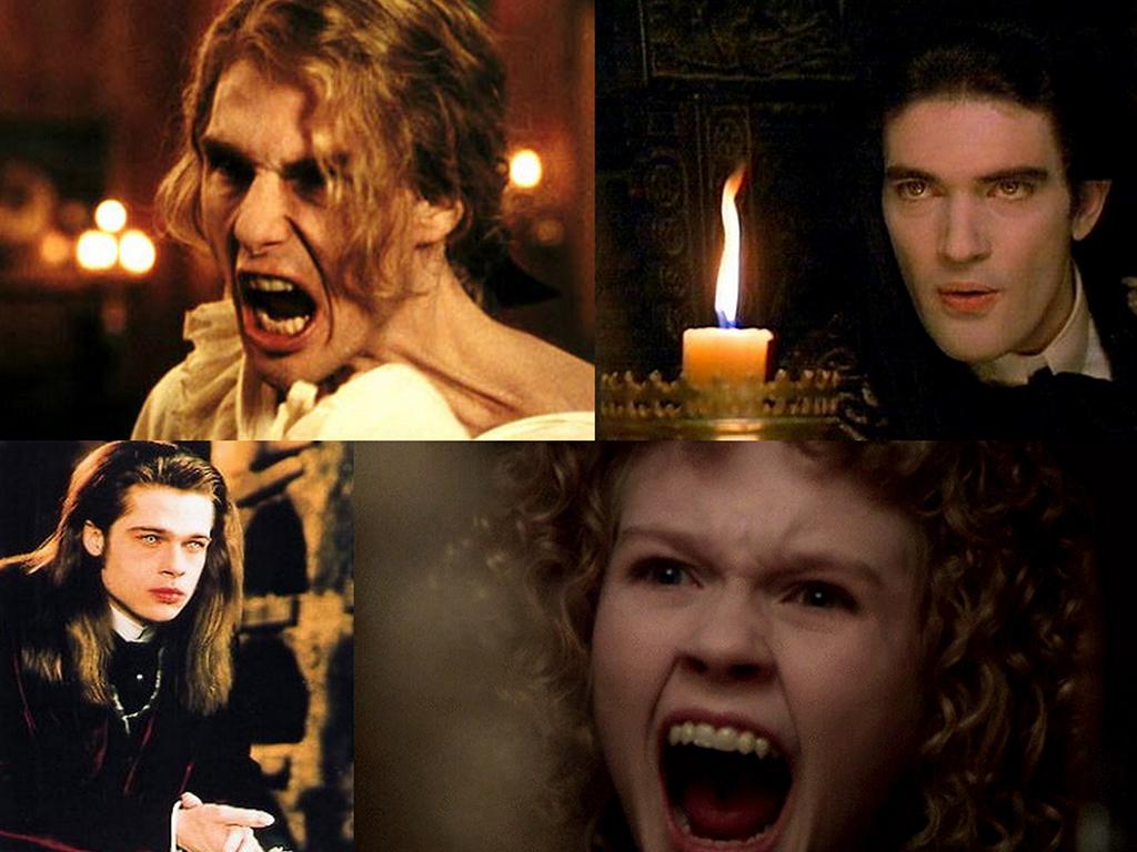 En vampyrs bekänelser